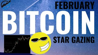 February BITCOIN STAR GAZING | Requested: DEEPER ALTCOIN Season FACTS