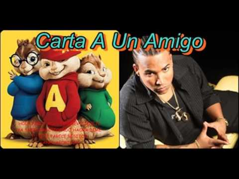 carta a un amigo don omar version las ardillas