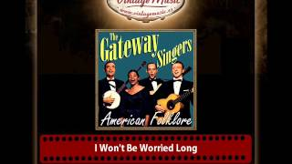 The Gateway Singers – I Won