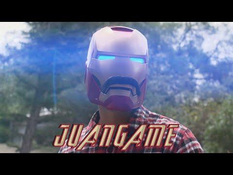 JuanGame | David Lopez