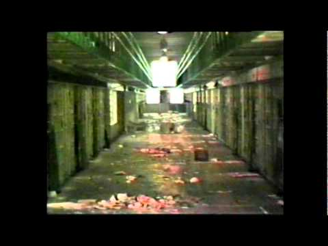 The Camp Hill Prison Riots of 1989