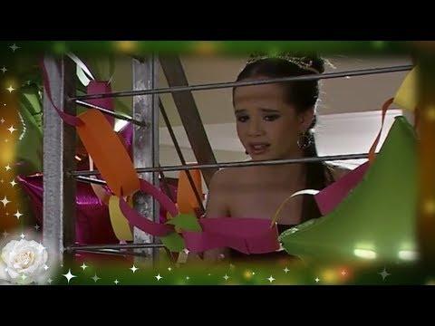 La Rosa De Guadalupe: Esmeralda Es Obligada A Ser Reina De Belleza | Miss Chiquitita…