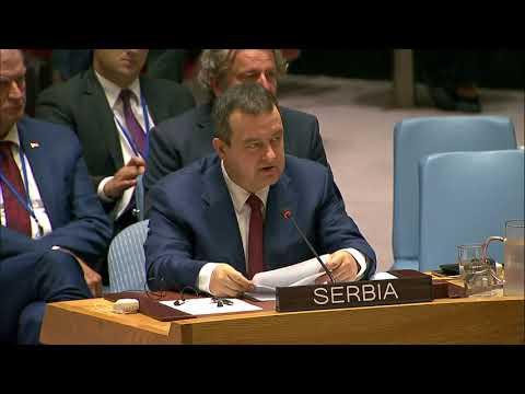 Kosovo Remains on UN SC Agenda