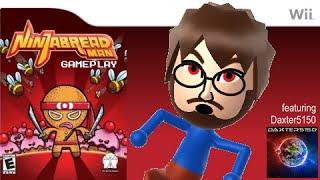 Ninjabread Man (Wii) Gameplay feat. Daxter5150