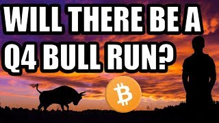 Will We See a Q4 Bitcoin Bull Run? December Rally! [Cryptocurrency Motivation]