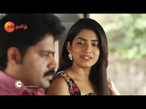 Rekka Katti ParakuthuManasu | Best Scene | Episode - 387 | Zee Tamil Serial