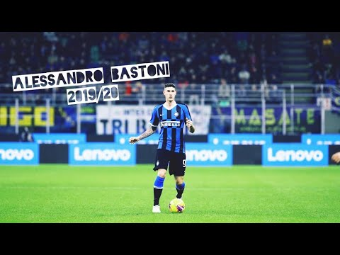 Alessandro Bastoni ● 2019/20 ● Best Defensive&Attacking Skills ● Young Talent ?????
