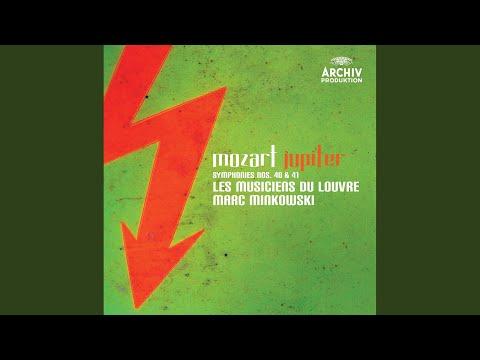 Mozart: Symphony No.40 In G Minor, K.550 - (2nd Version) - 4. Allegro assai mp3