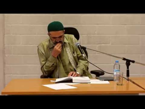 Shaykh Samir al Nass - Marriage & Family Life (Lesson 3)
