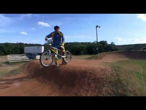 How to Race BMX: Jumping