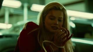 Margot Robbie Cant Breathe