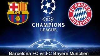 ... barcelona vs bayern munich 3-0barcelona v...