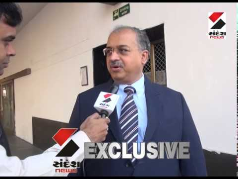 Dilip Shanghvi Founder of SUN Pharma Exclusive Interview || Sandesh News