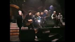 Roxette - The Heart Shaped Sea (live Cancergalan 1992) - www.dailyroxette.com