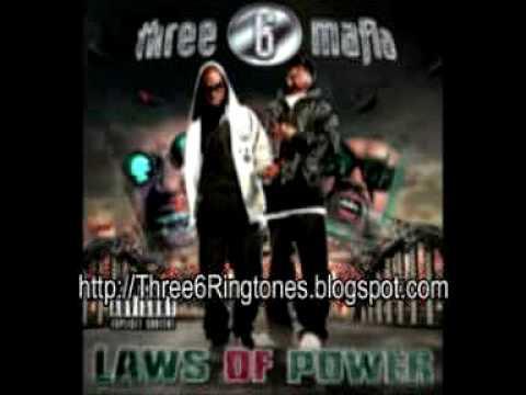 Three 6 Mafia - Feel It [HQ] + Download The Ringtone