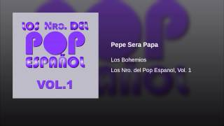 Pepe Sera Papa