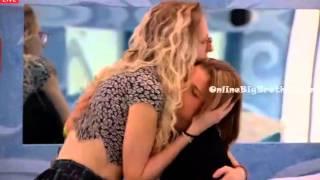Big Brother Canada 3 Sarah & Willow talk
