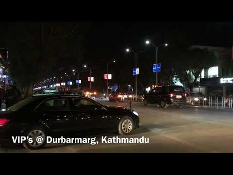 Kathmandu nightlife<br><iframe title=
