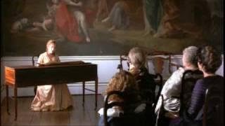 Kate Winslet Singing - Sense & Sensibility