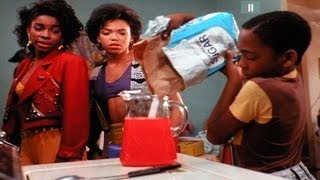 HOW BLACK PEOPLE MAKE KOOLAID!