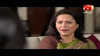 Saari Bhool Hamari Thi - Episode 14 | GEO KAHANI