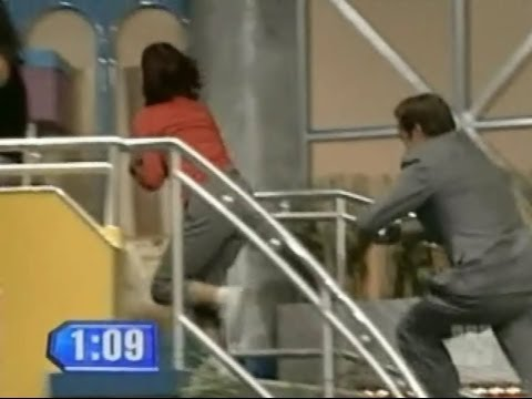 Shop 'Til You Drop - The Most Destructive Run Ever (2001)