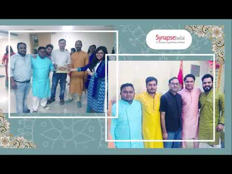 SynapseIndia Diwali Celebration 2018