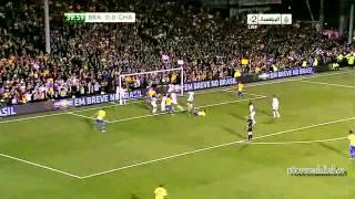 Ronaldinho vs Ghana 05/09/2011
