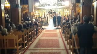 Греческое венчание