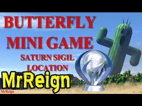 final-fantasy-x-hd-remaster---mini-game---butterfly-hunt---saturn-sigil