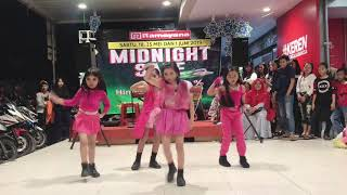 Download Mp3 Blackpink Dance Cover Remix By Blink Kids