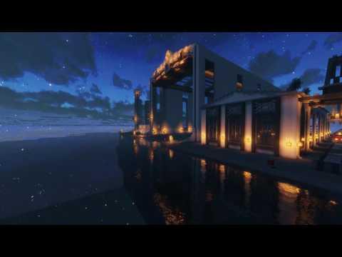 Minecraft: Meine Werftvorstellung #1