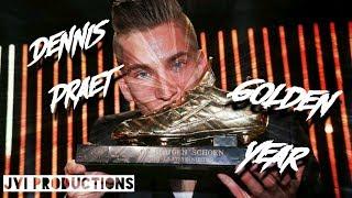 Dennis Praet ► Golden Year 2014-2015 (Goals & Assists)