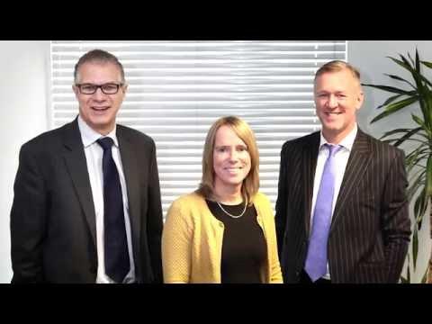 Mike Lloyd Managing Partner Haines Watts Swindon