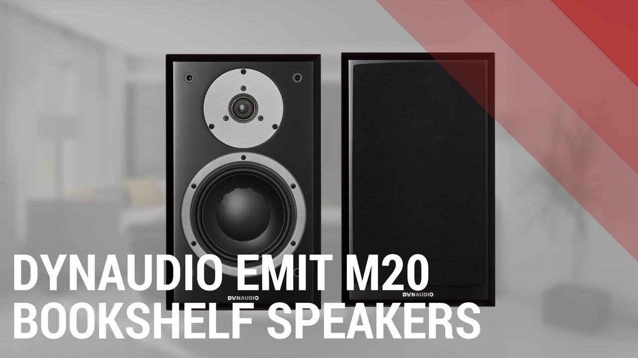 Dynaudio M20 Bookshelf Speaker