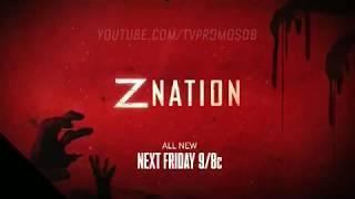 Нация Z (4 сезон, 2 серия) - Промо [HD]