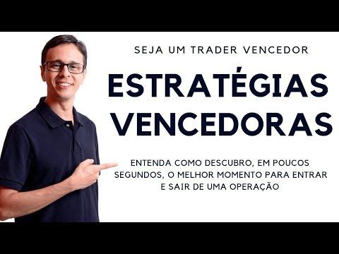 COMO INVESTIR NA BOLSA DE VALORES - ESTRATÉGIAS DE ANÁLISE TÉCNICA NO IBOVESPA para 27-11-19