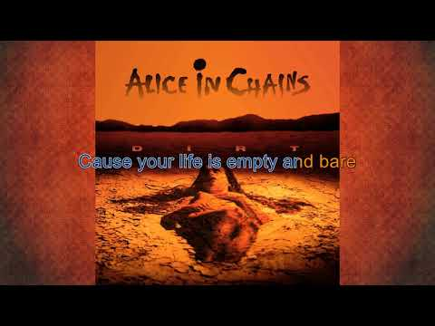 Alice In Chains - Junkhead (Karaoke HD)
