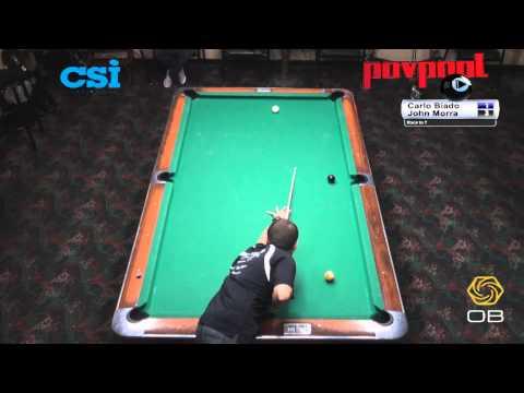 Swanee 18 - John Morra vs Carlo Biado / Feb 2014