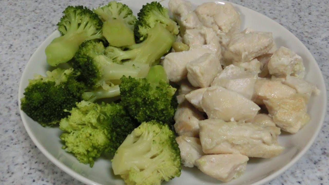 と ブロッコリー 鶏 胸 肉 レシピ 究極 の