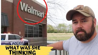 What Just Happened At WALMART Has Everyone Up In Arms MAD!