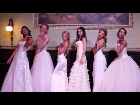 Свадебный образ - Красота требует - Завидные невесты Санкт-Петербург