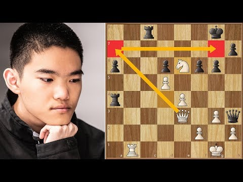 Where did I go Wrong?    Duda vs Xiong    FIDE World Cup (2019)