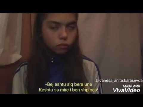 Kara Sevda 21 bolum (Vanesa Anita Karasevda)