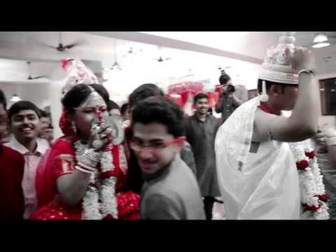 Best Cinematic Wedding Video |  |  Bengali Wedding Trailer