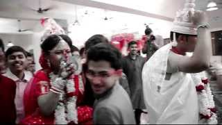 Bengali Wedding Video |  | Rhythmic Motion Wedding Trailer