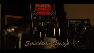 Ados - Sabahtan Geceye (Official Video)