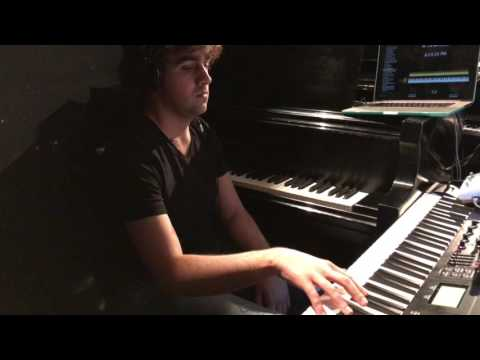 Legally Blonde - Piano/Keyboard 2 Act One