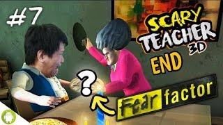 """Download PRANK PALING KOCAK """"TAMAT""""!! Scary Teacher 3D Part 7 END [SUB INDO] ~Akankah Cintanya Berlanjut?"""