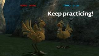 FF X HD: How to win the Chocobo race and get the Sun Sigil (with tips)